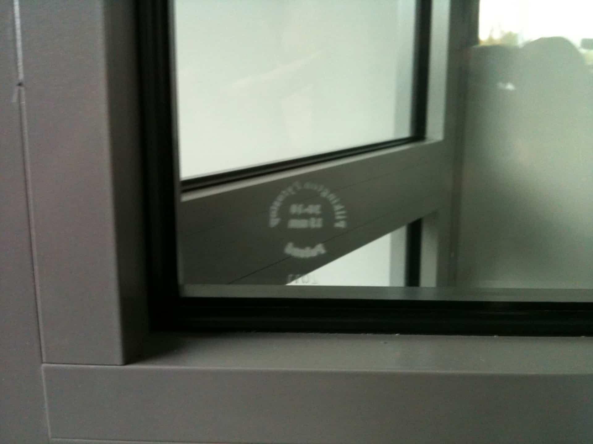 Internal Fire Door With Fire Resistant Glass Ei30 C5