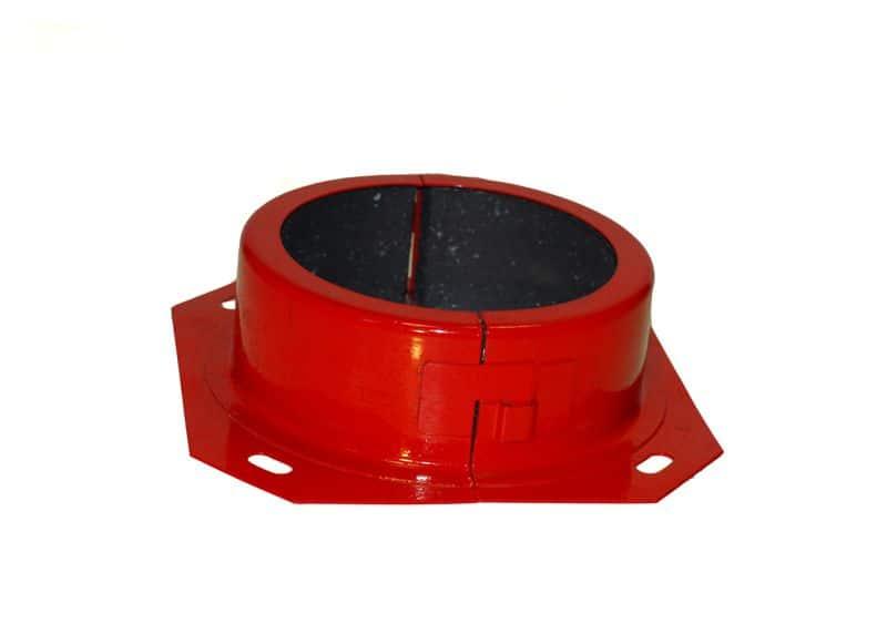 Ugunsdroša manžete LAM (160 mm
