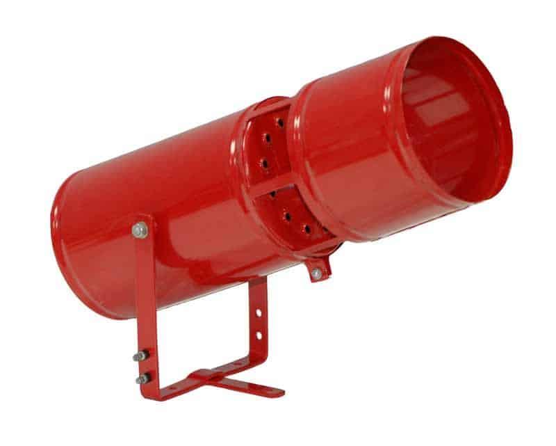 Ugunsdzēšamā aerosola ģenerators AGS-7/1