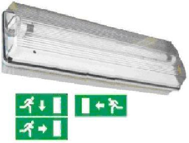Evakuācijas izejas lukturis YD