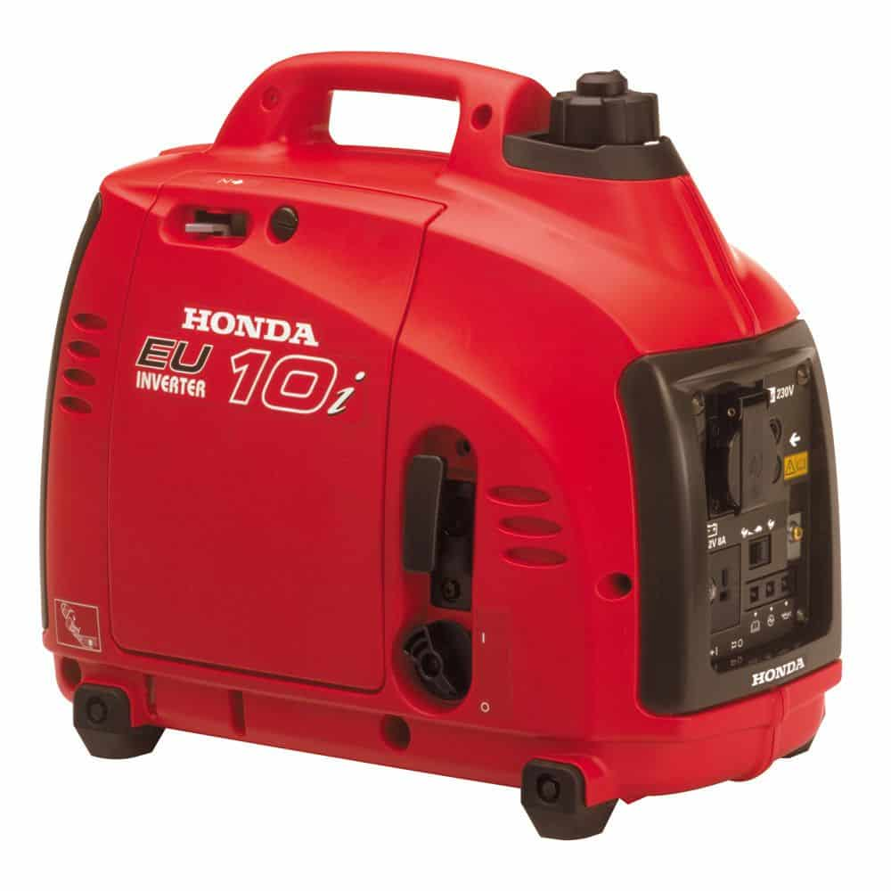Ģenerators Honda EU10i