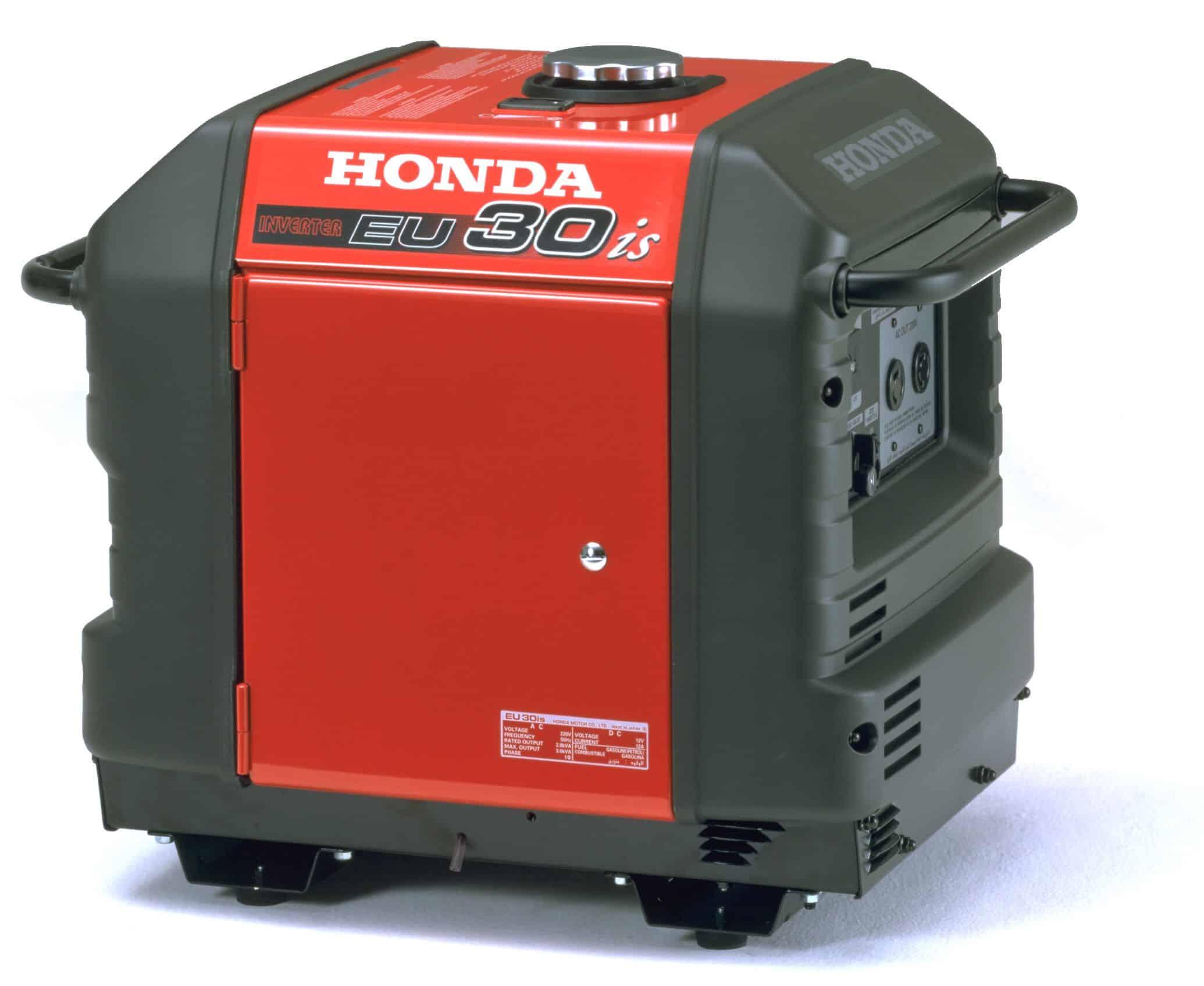 Ģenerators Honda EU30iS