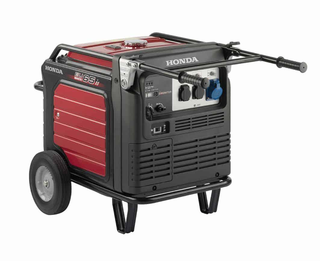Ģenerators Honda EU65iS