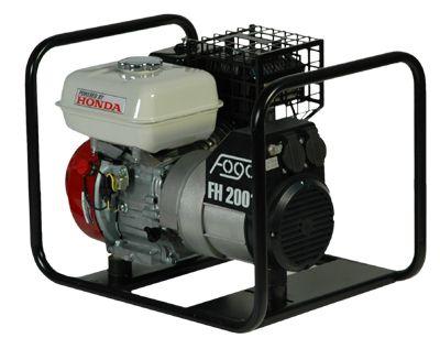 Ģenerators FOGO FH2001