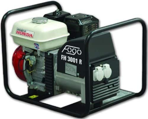 Ģenerators FOGO FH3001