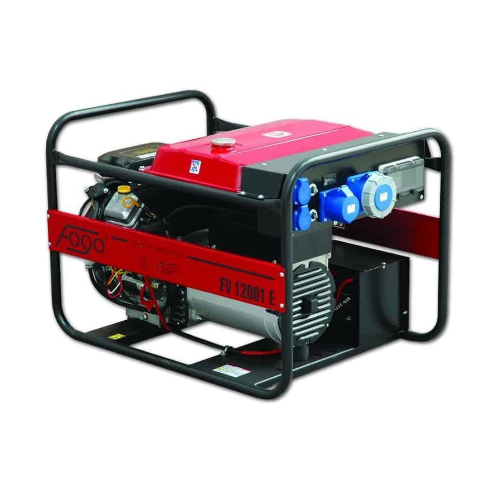 Ģenerators FOGO FV12001E