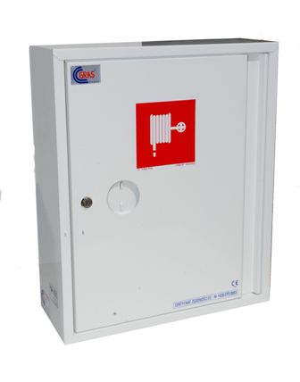 Ugunsdzēsības krāna kaste HW-5