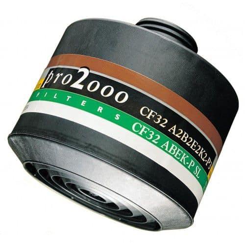 Filtrs CF 32 A2B2E2K2 - P3