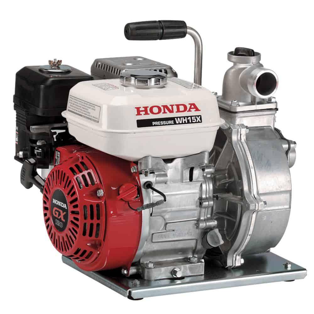 Ūdens sūkņis Honda WH 15 X