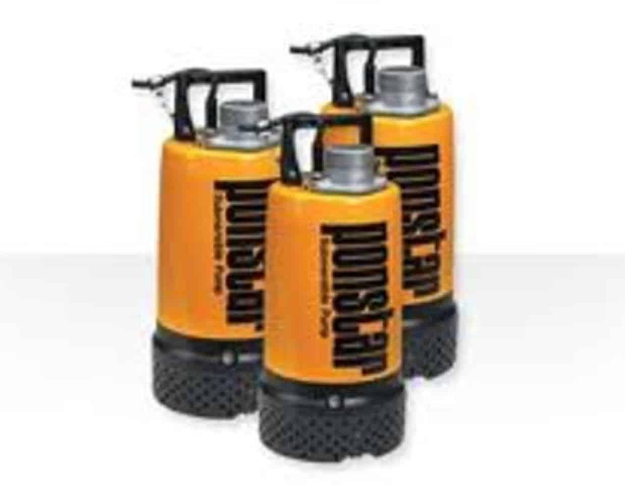 Elektriskie sūkņi Koshin PB55022