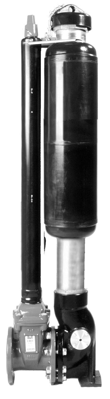 Ugunsdzēsības Hidrants H - SN