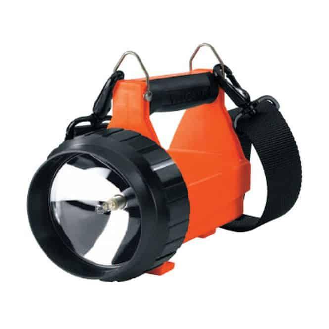 Lukturis - prožektors Fire Vul